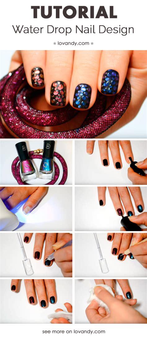 download video tutorial beatbox water drop do it youself water drop nail art tutorial