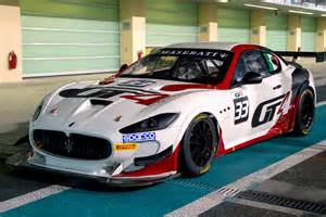 Maserati Granturismo Mc Specs 2016 Maserati Granturismo Mc Gt4 Images Specifications