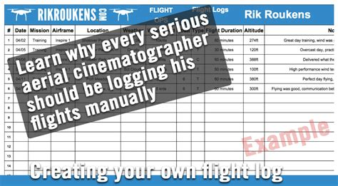 flight log template using a flight log to keep track build up your flying