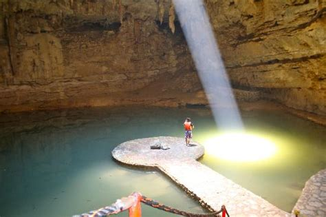 What Is The Interior Of Mexico Like by Suytun Cenote Picture Of Chichen Itza Chichen Itza Tripadvisor