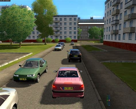 drive online city car driving screenshots gallery screenshot 4 9
