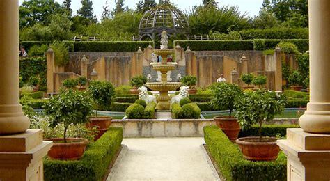 giardino all italiana giardino all italiana le caratteristiche fai da te in