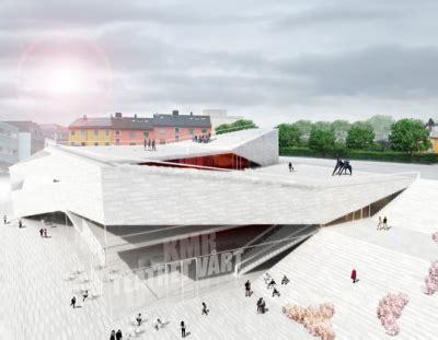 Home Theatre Design Concepts cultural center plassen by 3xn
