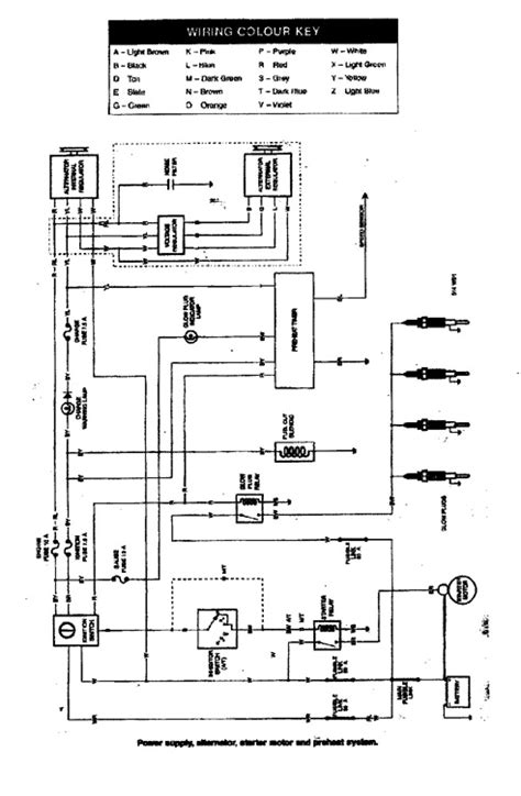 toyota hilux central locking wiring diagram efcaviation
