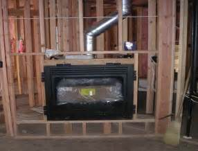 Install Fireplace by Gas Fireplace Installation Goenoeng