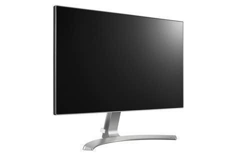 Monitor Lg 24mp88hm S lg ips显示器24mp88 四边超窄边框无限显示屏幕显示器