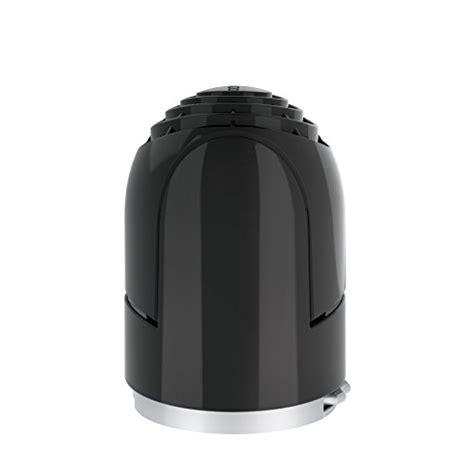 air circulator vs fan vornado flippi v6 personal air circulator fan black new