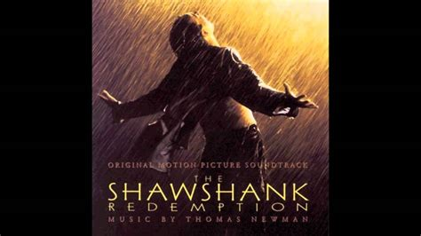 themes in shawshank redemption film the shawshank redemption soundtrack main theme youtube