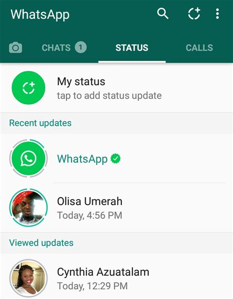 whatsapp tutorials and updates your ultimate guide how to delete a whatsapp status on android gtech booster