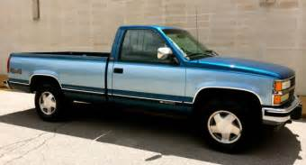 old car repair manuals 1992 chevrolet 1500 interior lighting 1992 chevrolet k1500 silverado 4x4 quot only 73k quot near mint condition very well kept for sale photos
