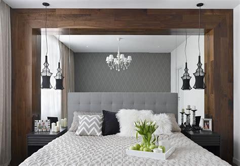 idea dekorasi bilik tidur moden  buat