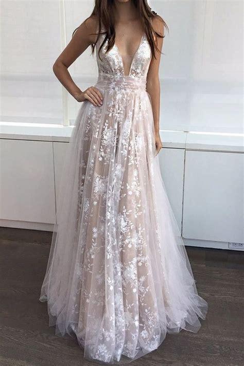 Hochzeitskleider Abendkleider by Elegante Brautkleider Spitze Strand Tr 228 Ger Etuikleid