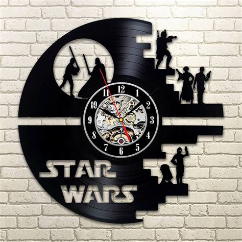awesome star wars inspired decor items youll kill