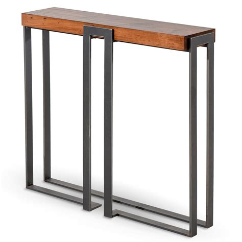 Watson Sofa Table Pictured Is The 34 Inich Wide Watson Console Table