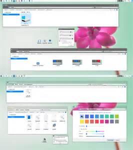 white theme for windows 10 aero white taskbar theme for windows 10 rtm by zeusosx on