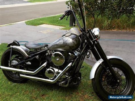 Kawasaki Motorrad Chopper by Kawasaki Vn800 For Sale In Australia