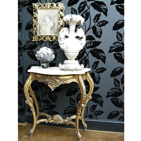 modern shabby chic console tables french bedroom company versailles gold console table small french bedroom company