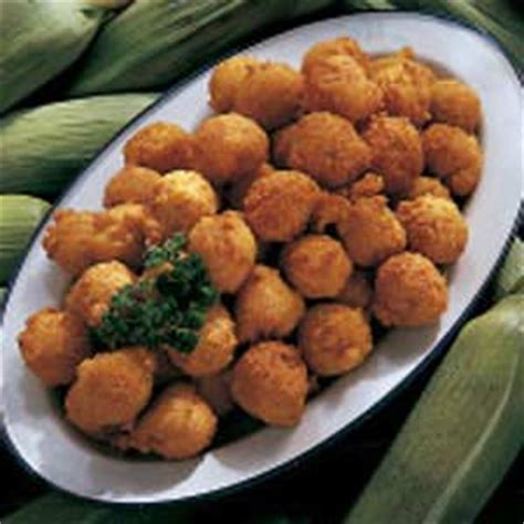 hush puppy recipe best hush puppies recipe taste of home