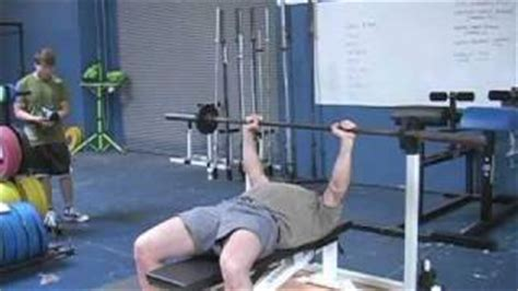 bench press rippetoe starting strength mark rippetoe bench press