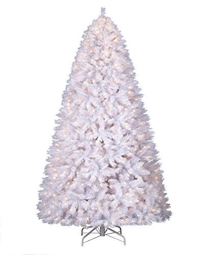 family dollar artificialchristmas tree treetopia winter white artificial tree 7 clear lights 5ive dollar market