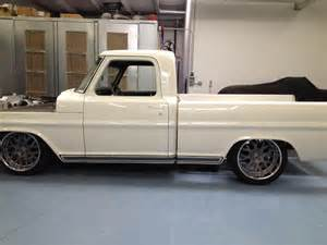 Ford F100 Forum 69 F100 427 Sohc Pro Touring Build Page 20 Ford Truck