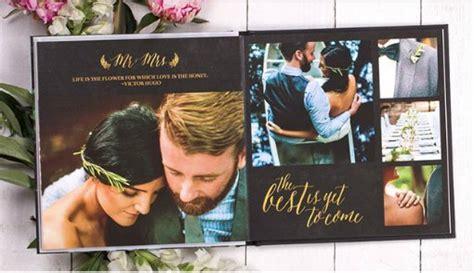 Wedding Album Title Page Ideas