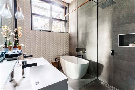 ensuite bathroom design ideas the block glasshouse week 8 room reveals l ensuite week
