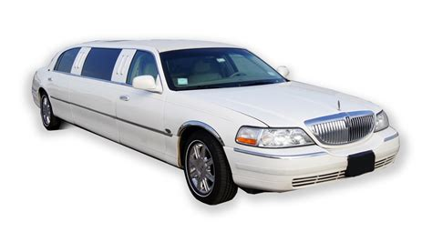 stretch limousine lincoln town car stretch limo 6 passenger