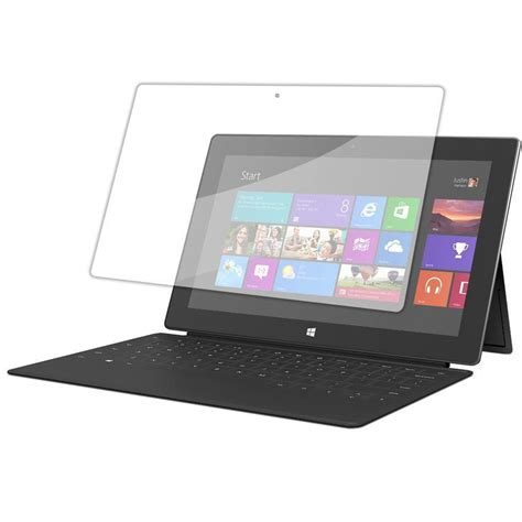 Microsoft Surface Pro Malaysia microsoft surface pro 3 clear screen protector 11street