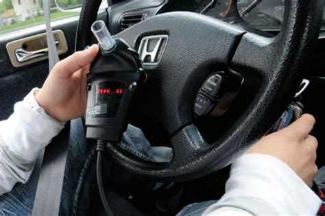 knz proposes ignition interlocks  clamp   drunk