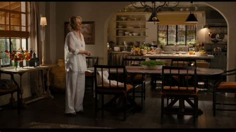 the kitchen movie meryl streep s house bakery in it s complicated