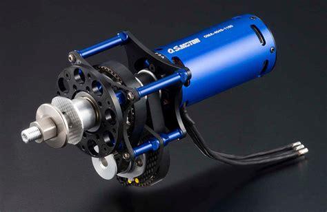 model boat brushless motors o s omr 4043 172 brushless motor with gearbox m