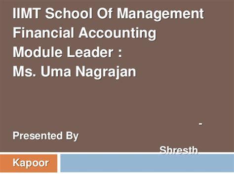 Mba Financial Accounting And Analysis by Ratio Analysis On Annual Balance Sheet Of Bajaj Auto Ltd
