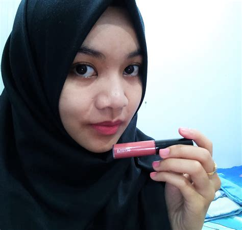 Harga Emina Mauvelous review lip wardah vs emina vs make