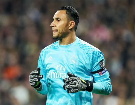 real madrid s next no 1 who will replace keylor navas