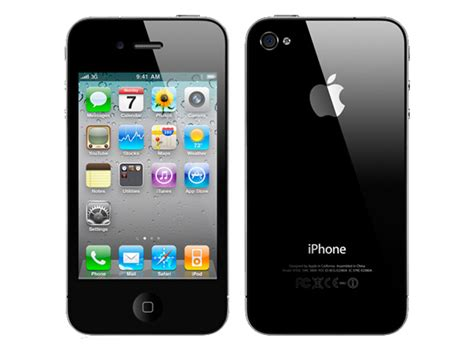 Iphone 4 Specs Apple Iphone 4 Price Specifications Features Comparison