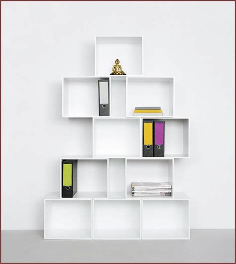 wall mounted bookcase wall mounted cube shelves modern