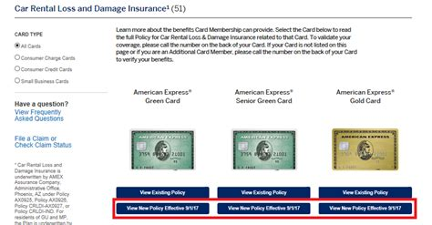 Doctors Car Insurance by American Express Positive Changes To Car Rental