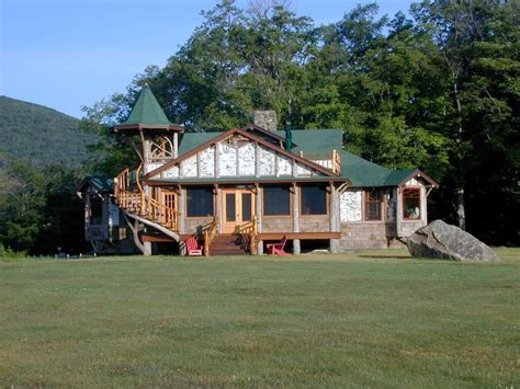 Cabin Rentals In New York Adirondack Mountains by Lake Placid Vacation Rental Vrbo 253020 4 Br