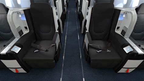 sneak peek at jetblue s a321 business class mini suites live and let s fly