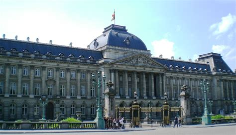 The King S Palace royal palace at brussels s message board