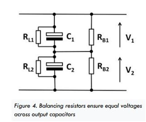 power supplied to each resistor wirewound resistors riedon company