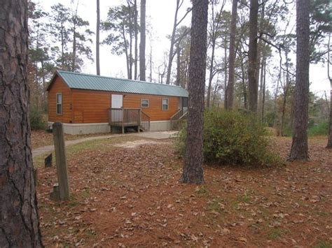 Lake Charles Cabins by Cabin Picture Of Sam Houston Jones State Park Lake
