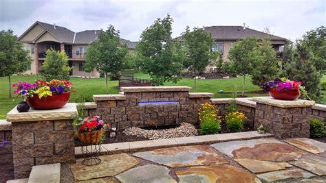 Landscape Design Omaha Nebraska Innovative Outdoors Llc Landscaping Omaha Ne