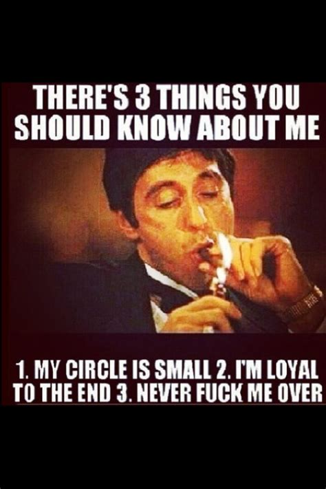 movie quotes you should know scarface quotes realtalk pinterest scarface quotes