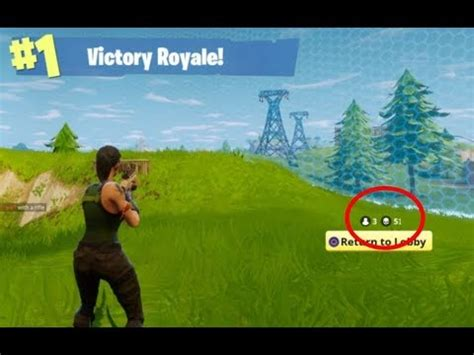 fortnite win most epic fortnite win