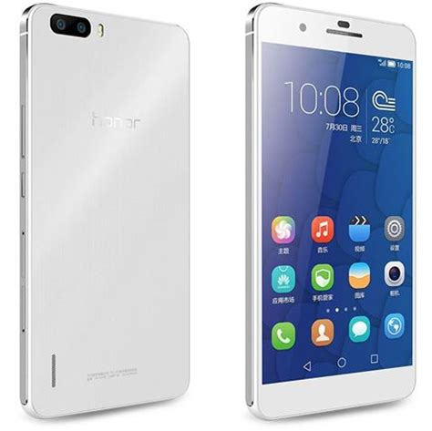 Huawei Hp Honor 4x huawei launches honor 6 plus honor 4x in india price specifications