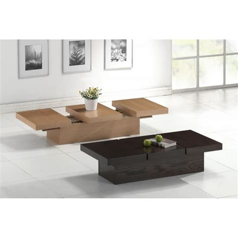Modern Living Room Table Sets | modern living room coffee tables sets roy home design