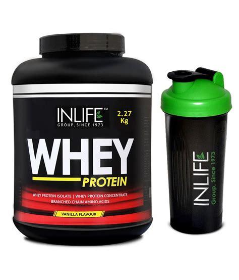 v protein powder price in india inlife whey protein powder 5 lbs vanilla flavor