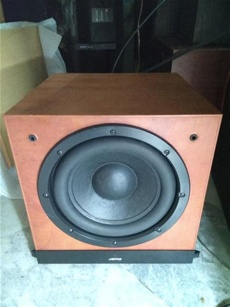 Speaker Subwoofer Malaysia drife audio usj malaysia not available jamo sub 1810